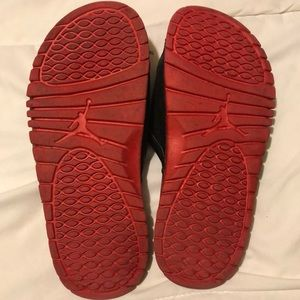 cc7104b0a Jordan Shoes - Unisex Jordan slides. Size 7y